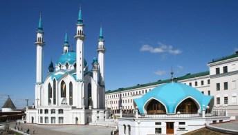Alla scoperta di Kazan in Russia, centro multiculturale