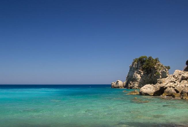 Spiaggia di Saranda