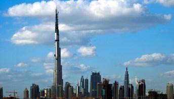 Grattacieli del futuro, ecco i più alti del mondo