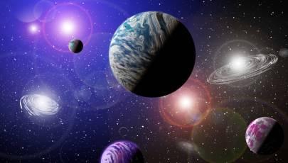 Scoperta di nuovi pianeti ai confini del sistema solare | SiViaggia