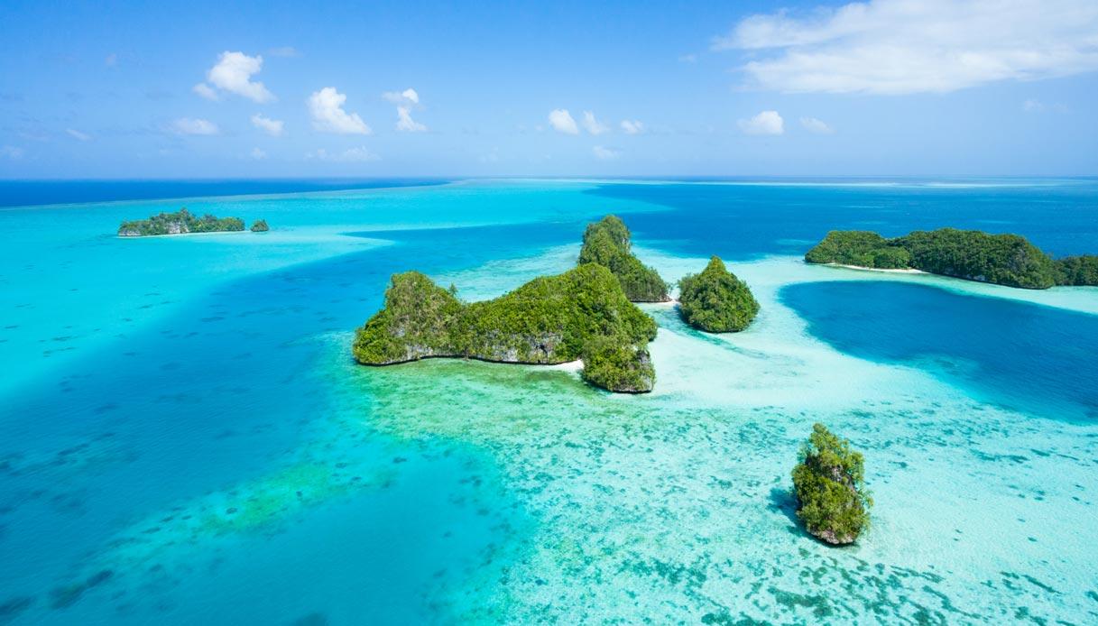 Paradiso Micronesia
