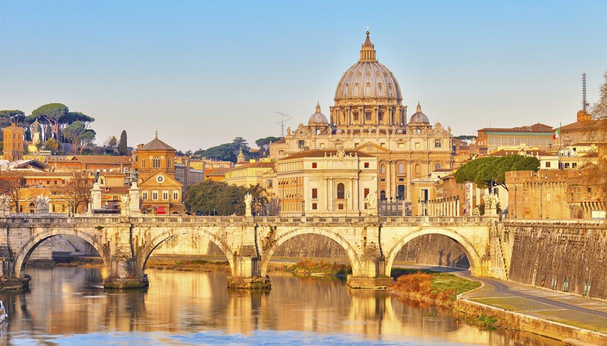 Roma-vaticano-dress-code