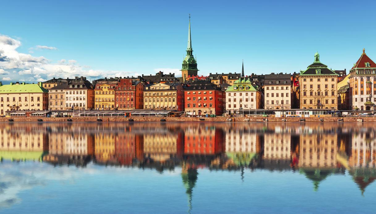Stoccolma, la capitale della Svezia | SiViaggia