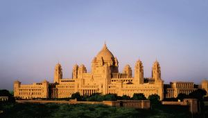 Umaid-Bhawan-Palace---Jodhpur---India