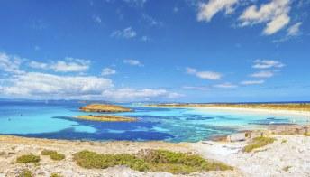 Le più belle spiagge di Formentera