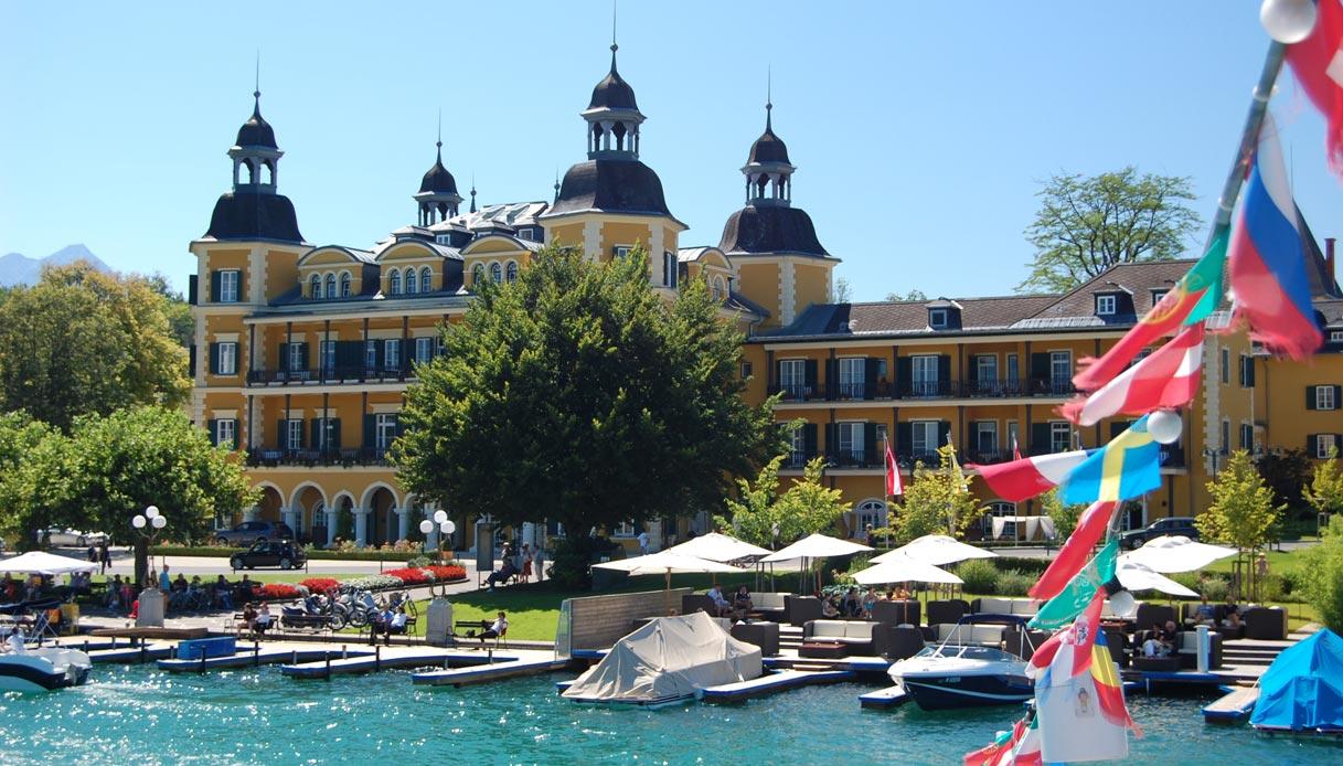 Carinzia, Austria: cosa visitare e luoghi di interesse ...