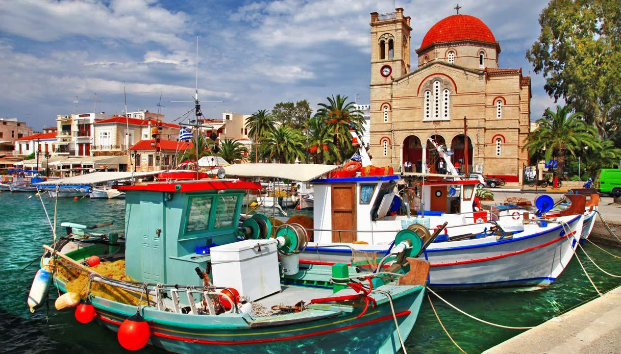 Golfo di Saronico, come arrivare e dove soggiornare ...