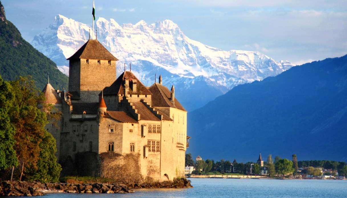 Montreux, in Svizzera, cosa vedere in un weekend   SiViaggia