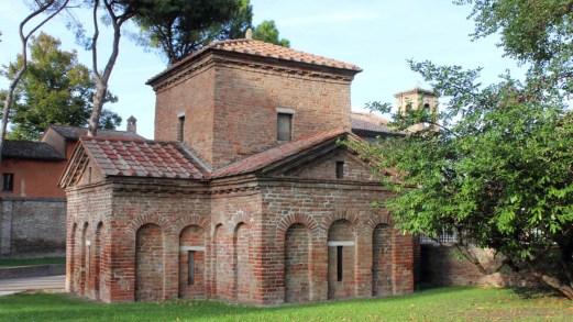 La Ravenna bizantina: cosa vedere in un weekend