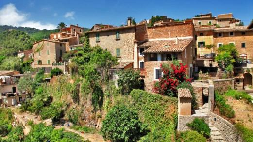 Visitare Civitacampomarano, borgo del Molise