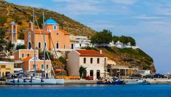 Kea, l'isola più sconosciuta delle Cicladi è una vera scoperta