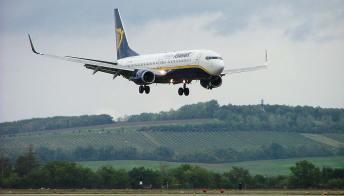 Ryanair: sconti per volare a Ibiza solo per il weekend
