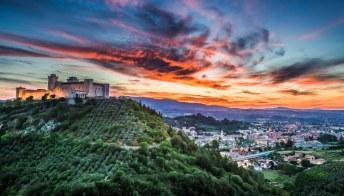 La pista ciclopedonale Spoleto-Norcia: il paradiso dei ciclisti