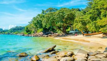 Andamane, arcipelago con un mare di cristallo