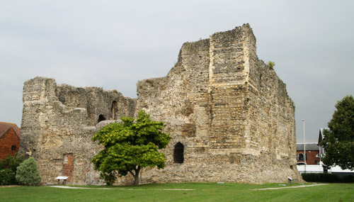 Canterbury-Castle-w