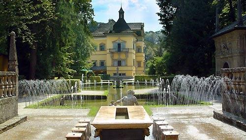 Hellbrunn-salisburgo