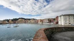 Baia del Silenzio: la spiaggia più bella della Liguria