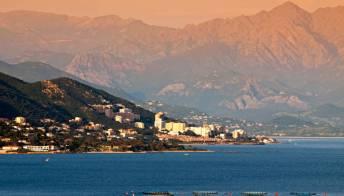 Viaggio in Corsica: Ajaccio e dintorni