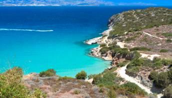 Cretan Way: un percorso di 500 km per fare trekking a Creta
