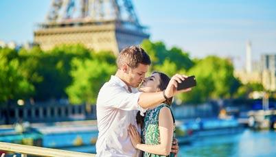 parigi-selfie