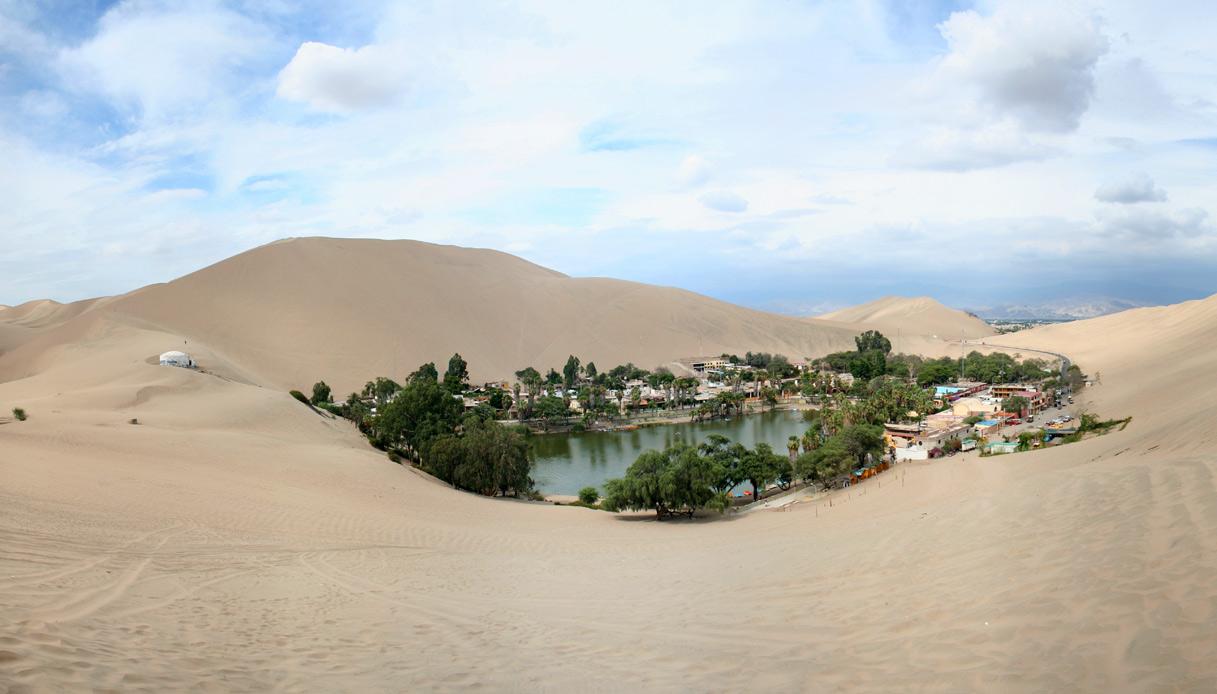 Deserto di Huacachina @Ingo Mehling