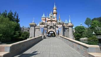 Un vero matrimonio da favola: da oggi ci si può sposare a Disneyland