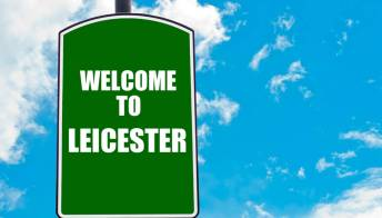 Leicester: traduzione e origine del nome