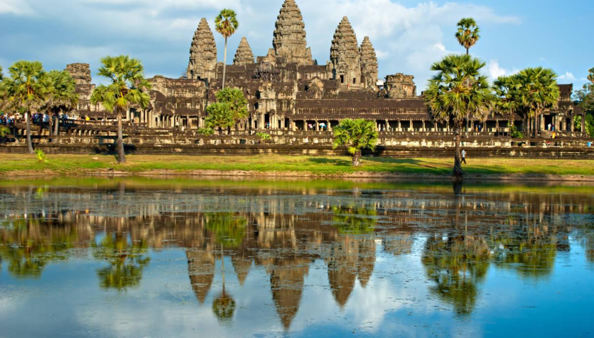 Visto Turistico Cambogia: Dove richiederlo, costi e durata ...