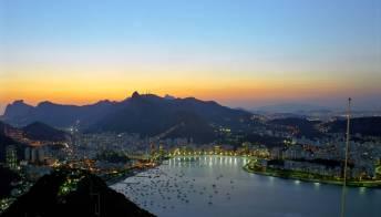 Prima volta a Rio de Janeiro: consigli e precauzioni