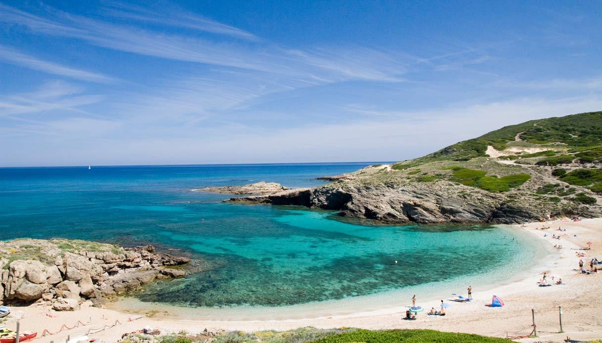 Cartina Spiagge Sicilia Orientale.Le 10 Spiagge Piu Belle Della Sicilia Siviaggia
