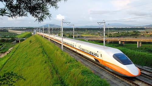 treno-THSR-700T-taiwan