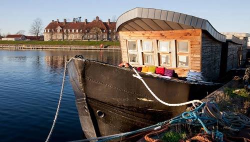 houseboat-copenhagen