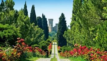 Il giardino più bello d'Italia è il Parco di Sigurtà