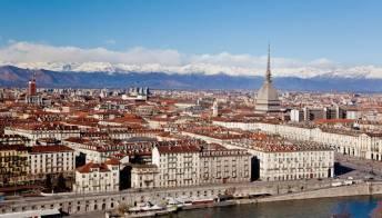 Pista ciclabile di Torino: percorso e informazioni