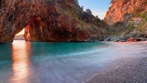 Spiaggia-Arcomagno-calabria