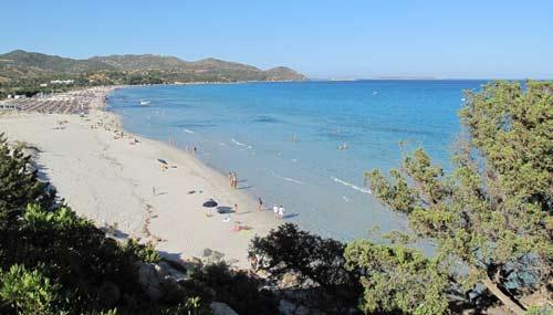 spiaggia-Simius-villasimius