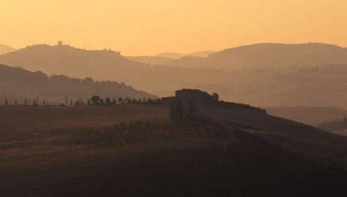 Valle Toscana