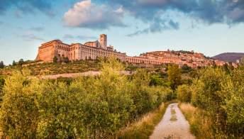 Le piste ciclabili più belle dell'Umbria