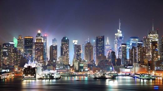 Che differenza c'è tra New York e Manhattan