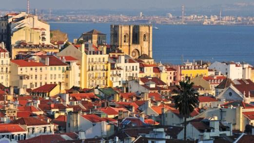 Lisbona e dintorni: cosa vedere in 4 giorni di visita