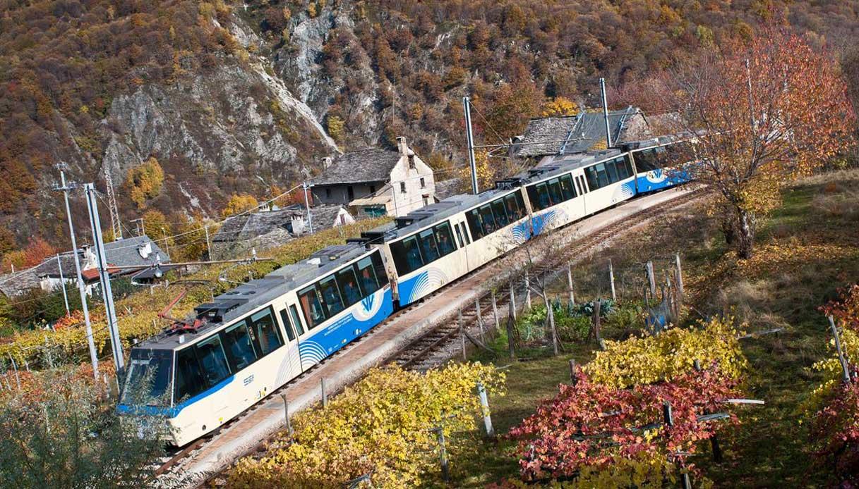 Info utili per la Ferrovia Vigezzina-Centovalli