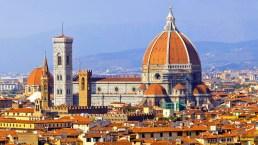 In autunno scegli Firenze: itinerario di 3 giorni senza dimenticare i giardini