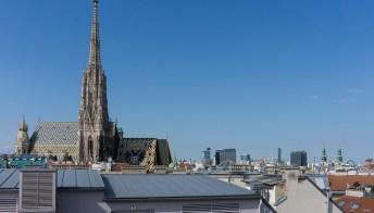 La Top 10 delle città più vivibili: mini guida di Vienna