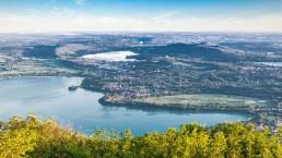 Laghi lombardi per una gita fuori porta: il lago di Ghirla