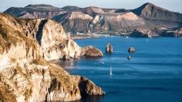 Lipari, l'isola modellata dai vulcani nel cuore delle Eolie