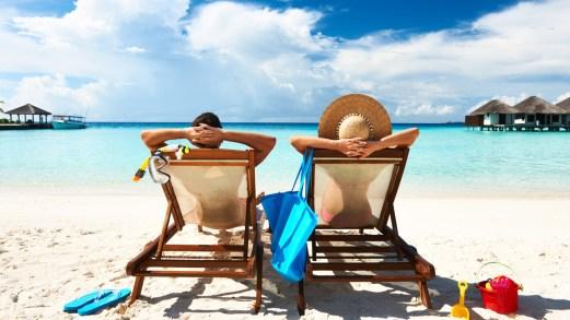 Una vacanza di 5 giorni allunga la vita: lo dice la scienza