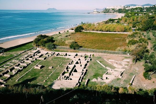 La Villa di Tiberio