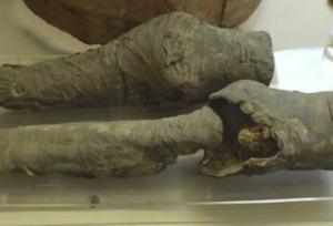 Nefertari: i resti della regina d'Egitto sono a Torino