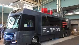 Camper Furrion Esylium