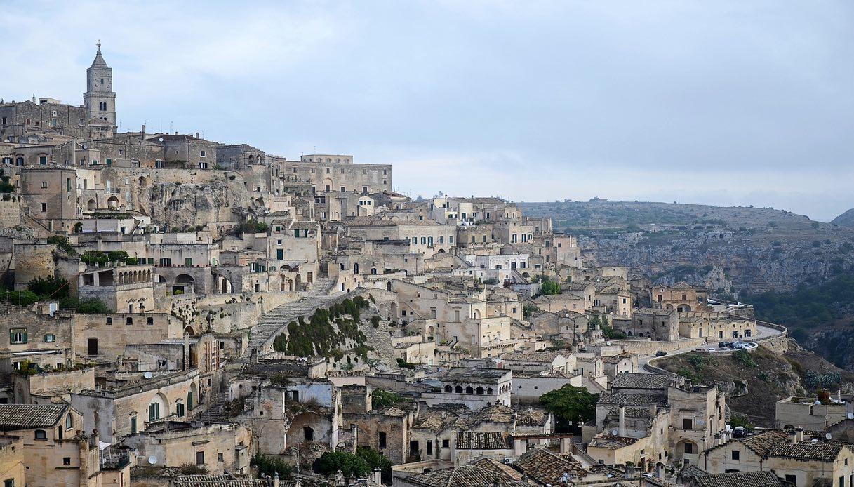 Matera - Basilicata